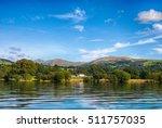 Windermere  Lake District...