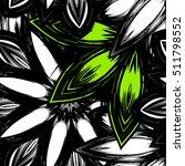 floral background. full... | Shutterstock .eps vector #511798552