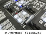 video production switcher of... | Shutterstock . vector #511806268