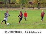 vienna  austria   november 7 ... | Shutterstock . vector #511821772