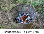transcarpathia  ukraine   may... | Shutterstock . vector #511946788