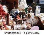 vintage object | Shutterstock . vector #511980382