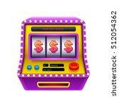 Jackpot Slot Machine...
