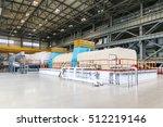 novovoronezh  russia   16... | Shutterstock . vector #512219146