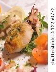 food   Shutterstock . vector #512250772