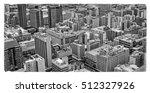 amazing urban landscape from... | Shutterstock . vector #512327926