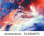 Bright Artistic Splashes....