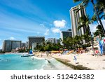 honolulu  hi  september 27 ... | Shutterstock . vector #512424382