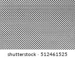 metal perforated surface ... | Shutterstock . vector #512461525