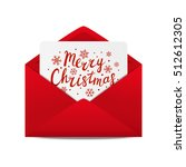 Holiday Letter With Christmas...