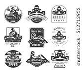 premium quality procart... | Shutterstock .eps vector #512712952
