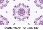 abstract art classic luxury and ... | Shutterstock . vector #512839132