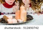 chrismtas time | Shutterstock . vector #512850742