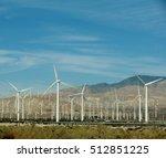 San Gorgonio Pass Wind Farm ...