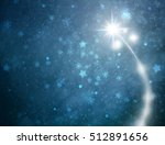 beautiful new year and... | Shutterstock . vector #512891656