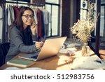 clothes shop costume dress... | Shutterstock . vector #512983756