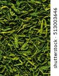 green tea background | Shutterstock . vector #513003646