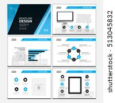 page layout design template for ...