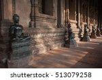 Buddha Statue At Wat Phra Keo...