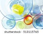 ryukyu glass | Shutterstock . vector #513115765