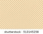 steel plate polka dot pattern... | Shutterstock . vector #513145258