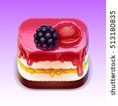 cake ios app icon