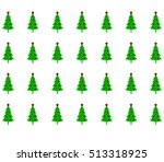 christmas card background  | Shutterstock . vector #513318925