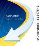business background   Shutterstock .eps vector #51347548