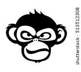 Monkey Vector Illustration ...