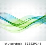 Abstract Vector Background ...