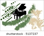 abstract background   Shutterstock .eps vector #5137237