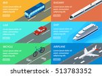 vector illustration. set of web ... | Shutterstock .eps vector #513783352