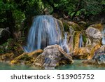 The Kempty Falls  Uttarakhand ...