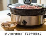 Small photo of preparing ahead of time makes hearty slow cooker meals are a favorite for fall and winter cooking