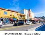 san francisco  usa   may 10 ... | Shutterstock . vector #513964282