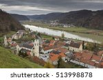 Sevnica, small village in slovenia, place of origin melania trump
