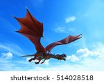 Blue Sky Red Dragon War 3d...