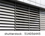 metallic   window... | Shutterstock . vector #514056445