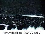 glitch tv screen | Shutterstock . vector #514064362