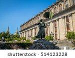 founders square   guadalajara ...   Shutterstock . vector #514123228