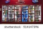 texas  us nov 5 2016  various... | Shutterstock . vector #514147396
