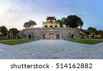 panorama central sector of... | Shutterstock . vector #514162882