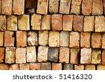brick texture | Shutterstock . vector #51416320