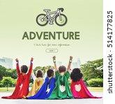 Superhero Diverse Young Kids Adventure - Fine Art prints