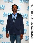 Small photo of LOS ANGELES - NOV 10: Kristoff St John at the Young & Restless Celebrate CBS 30 Years at #1 at Paley Center For Media on November 10, 2016 in Beverly Hills, CA