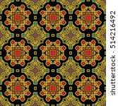 the endless texture.vector...   Shutterstock .eps vector #514216492