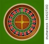 realistic casino gambling...   Shutterstock .eps vector #514227202