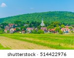 A Small Hungarian Village...