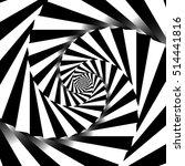 Rotating Spiral W Squares....