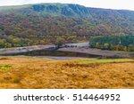 the penygarreg reservoir  part...
